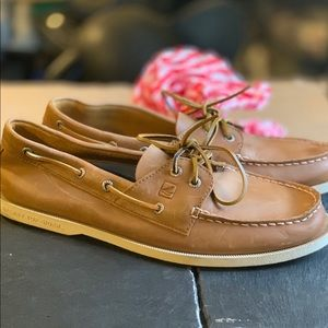 Sperry Top-Sider men size 12